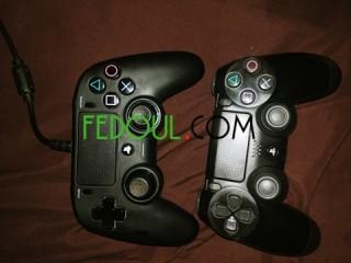 PS4 SLIM 500 G