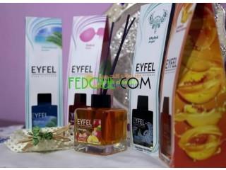 Parfums eyfel