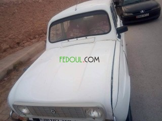 R4 MOUTEUR TL اركات موتور تيال 1968