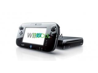 Nintendo Wii U à vendre