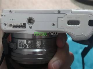 Sony a5000 16 50oss