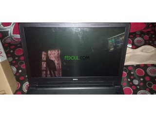 Dell laptop inspiron 3500