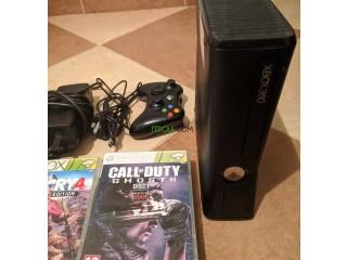 Xbox 360 slim 250gb