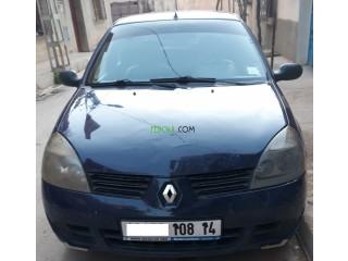 Clio Classique 2008
