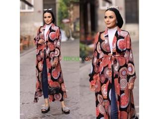 Kimono turc