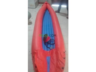 Kayak gonflable 03 m