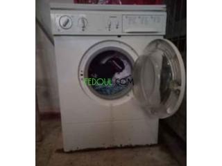 Machine à laver Ariston occasion