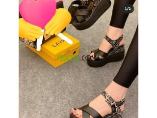 Sandale Layki très tendance