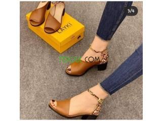 Sandale Layki turc