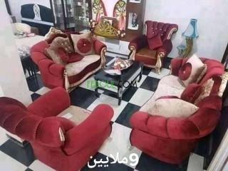 Des fauteuille