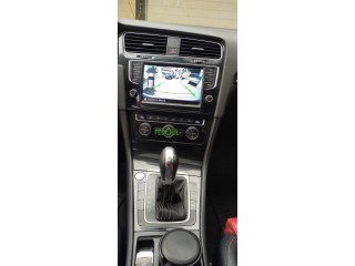 Golf 7 bluemotion 2013