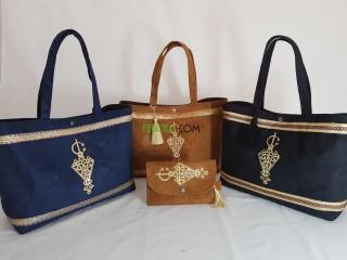 Vente (Détail et gros) de tout types de sacs
