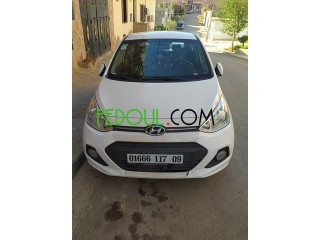 Vente tomobil Hyundai Grand i10