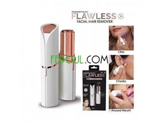 Facial Hair Remover (Flawless)