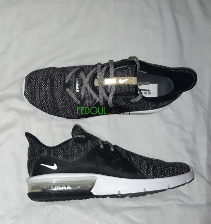 new specials reasonably priced arriving Chaussure homme nike Original, Alger Centre
