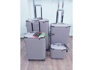 Série valise 3 4 5 et 6 pièces