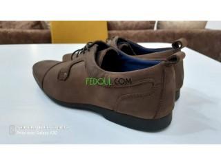 Chaussures classique venu de France