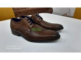 Chaussures classique San Marina venu de France