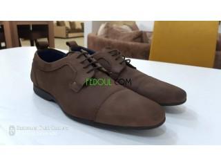 Chaussures classique Éram venu de France