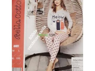 De jolie pyjamas femmes