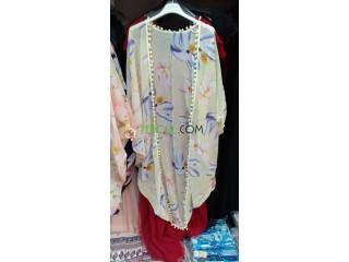 Kimonos prix top