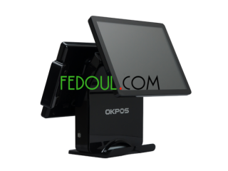 CAISSE TACTILE OKPOS