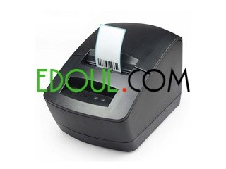 IMPRIMANTE ETIQUETTE SMART POS SP-2120T