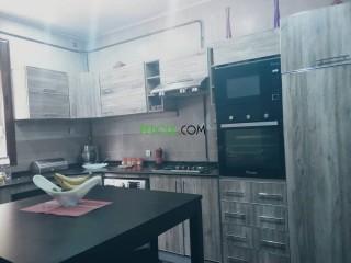 Appartement F3 duplex R + 1 93 mitre caré