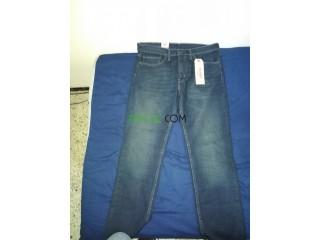 Pantalon jean homme Levi's