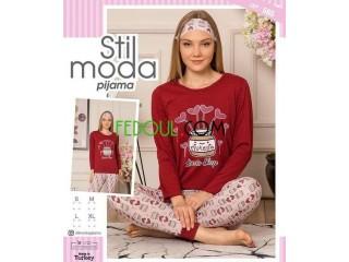 Pyjama STIL MODA S,M,L,XL