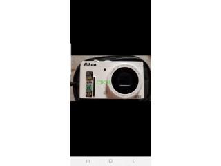 Caméra mini nikon