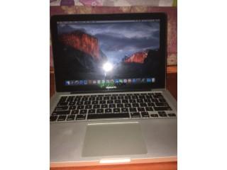 Macbook pro 2010- 13