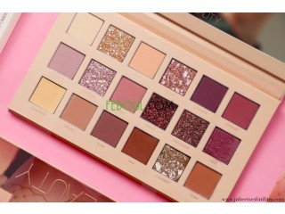 Palette huda beauty l'original the nude
