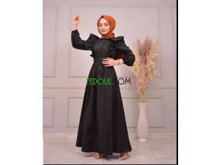 Robe noire ????