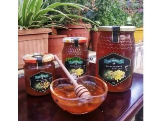 Miel عسل حر