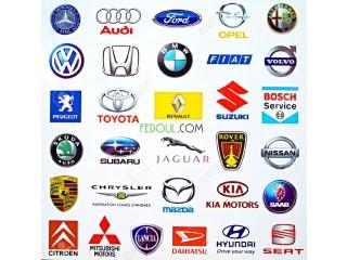 Code radio automobile