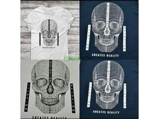 T-shirt 2019  Coton ta3 türk