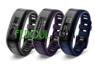 Montre Garmin vovosmart HR