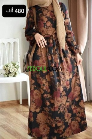 robe-dhiver-pour-femme-big-0