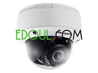 Instalation Caméras de surveillance