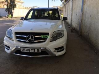 Mercedes GLK 2013