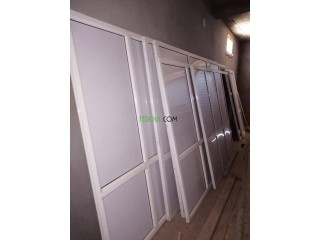 Séparation aluminium