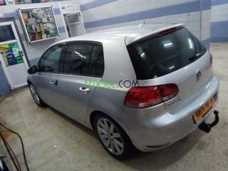 Volkswagen Golf 6 2010