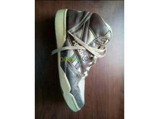 Des chaussures AIR MAX NIKE reebok