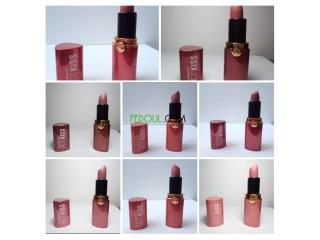 Rouge a lèvres kiss beauty