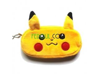 Trousse pikachu