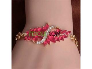 Bracelet féerique