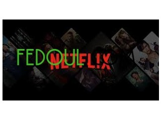 Netflix ( 3 mois avec 1500 da )