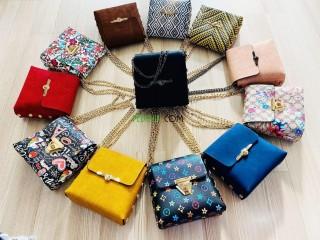 Des sacs chic pour les femmes