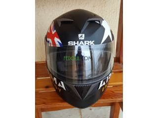 Casque SHARK taille M